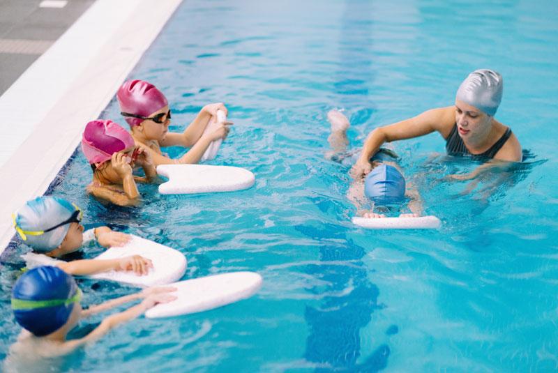 natacion autismo asperger